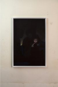 Chris Drange, Christoph David Drange, Hecho En Socialismo, Caracas Family, Installation view, exhibition